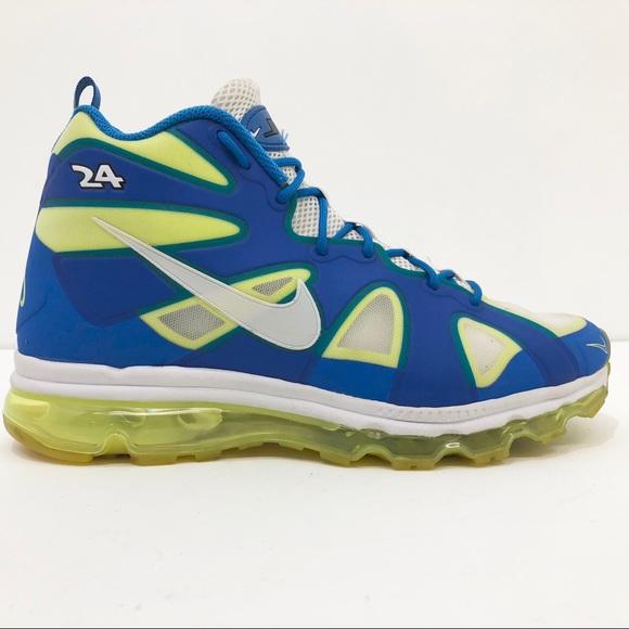 Nike Air Max Ken Griffey Jr Swingman